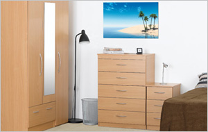 Midi Beech Furniture