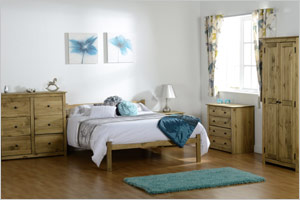 Panama Bedroom Furniture
