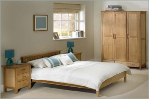 Rosedale Bedroom Furniture