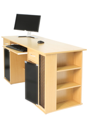 San Jose Computer Workstation Furniture247