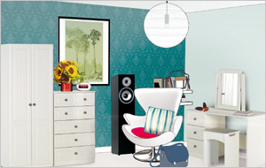 Calando Furniture Range