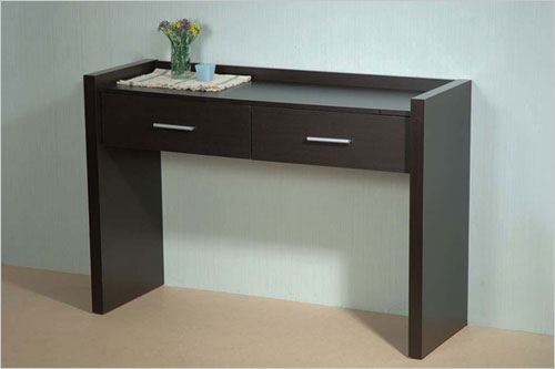 Denver Dressing Table With Two Drawers