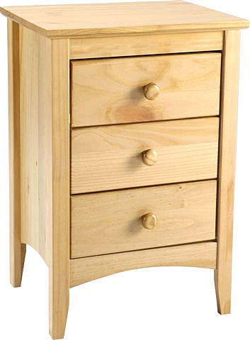 Furniture247 >> Bedroom Furniture >> Shaker Bedroom Fur