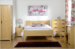 Eclipse Bedroom Furniture