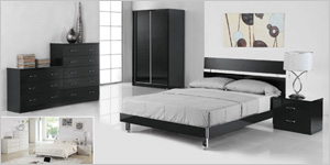 Novello Bedroom Furniture