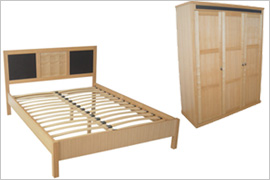 Mayfair Bedroom Furniture