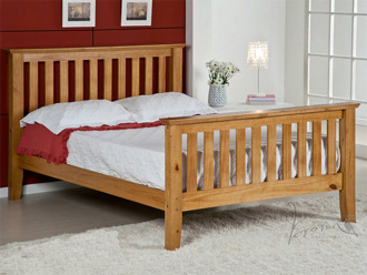 Double Pine Beds