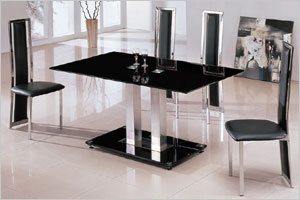 Italian Rectangular Dining Sets