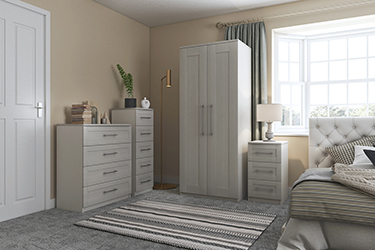 Andante Bedroom Furniture