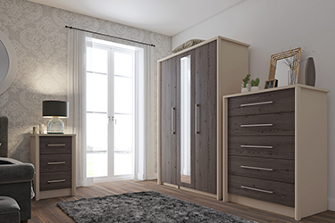 Burford Bedroom Furniture