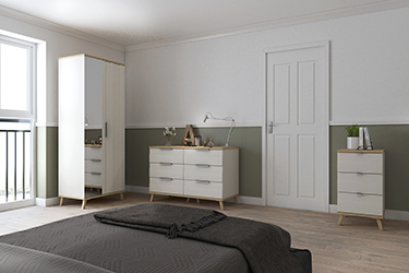 Derwent Bedroom Furniture