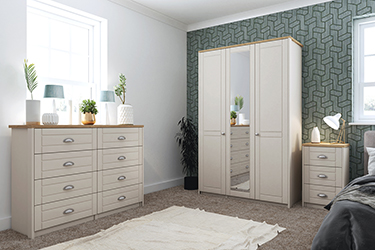 Skye Bedroom Furniture