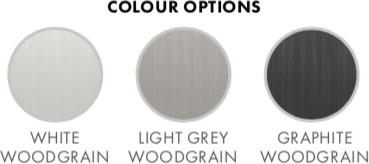 Midhurst Bedroom Furniture Range Colour Options