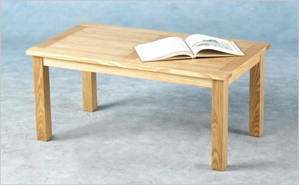Ashcombe Coffee Table