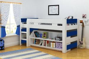Lollipop Childrens Bedroom Furniture