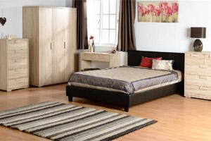 Cambourne Bedroom Furniture