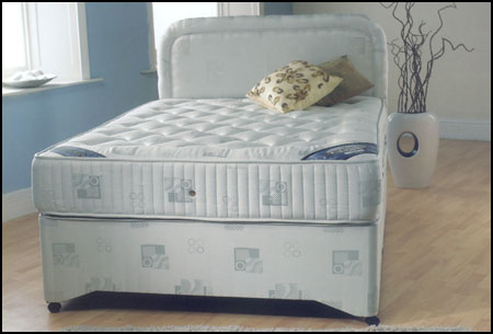 Opal Orthopedic Mattress