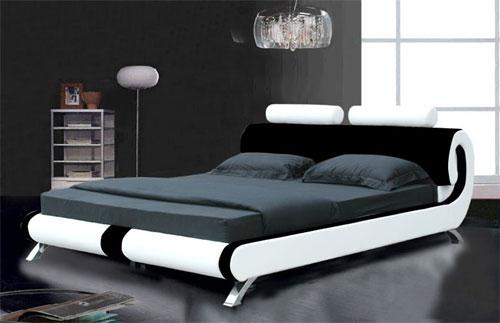 69154f596d2e Paris Designer Bed
