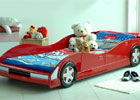 Grand Prix Childrens Bed