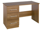 Andante Walnut Finish Dressing Table