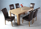 Dunoon Dining Set
