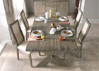 Provence Dining Set - Room Setting