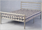 Minuette Double Metal Bed