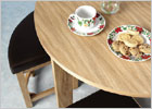 New Sherwood Dining Set
