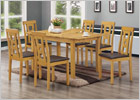 Rowan Extending Dining Set