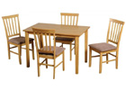Small Selina Dining Set - 45 inches