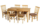 Large Selina Dining Set - 57 inches